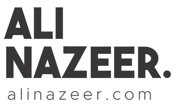 Ali Nazeer
